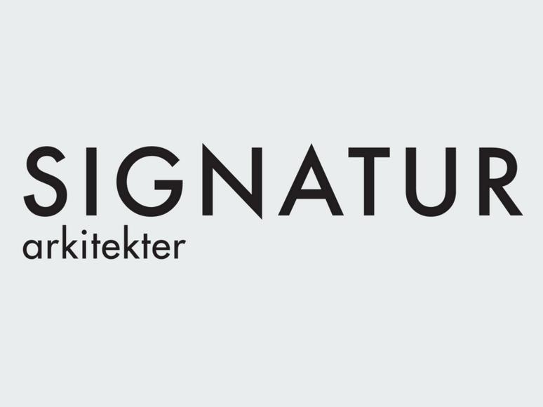 Logo, billede, Signatur Arkitekter, http://signaturarkitekter.dk, Beboere, Workinn