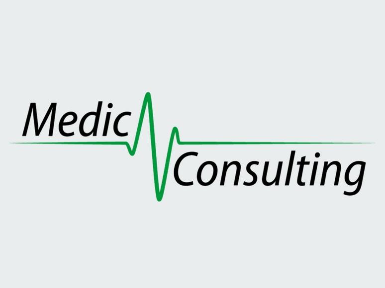 Logo, billede, Medic Consulting, Beboere, Workinn